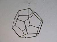 Dodecahedral Model