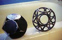 Dodecahedral Symmetries