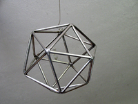 Icosahedron Model